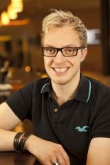 Stin-Niels Musche