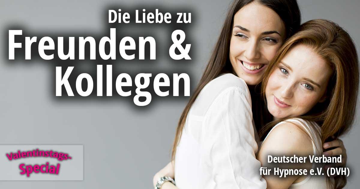 Deutscher Verband Fur Hypnose E V Dvh