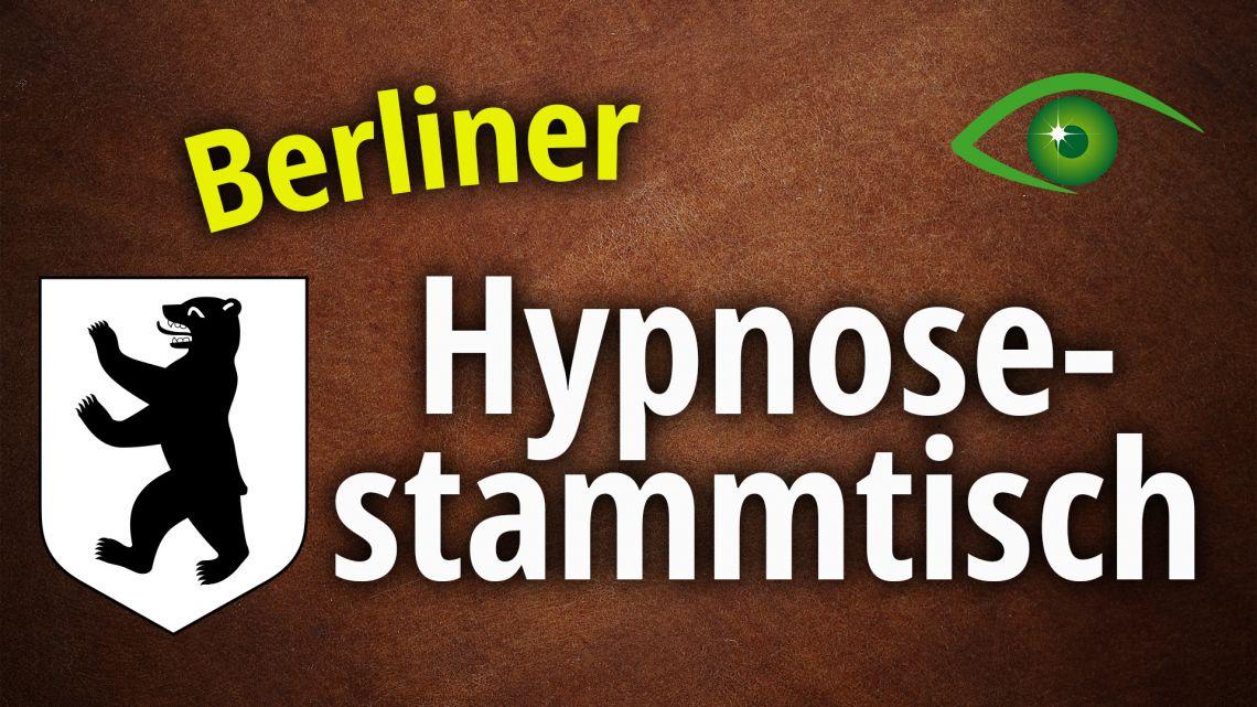 Berliner Hypnose-Stammtisch [Januar 2020]