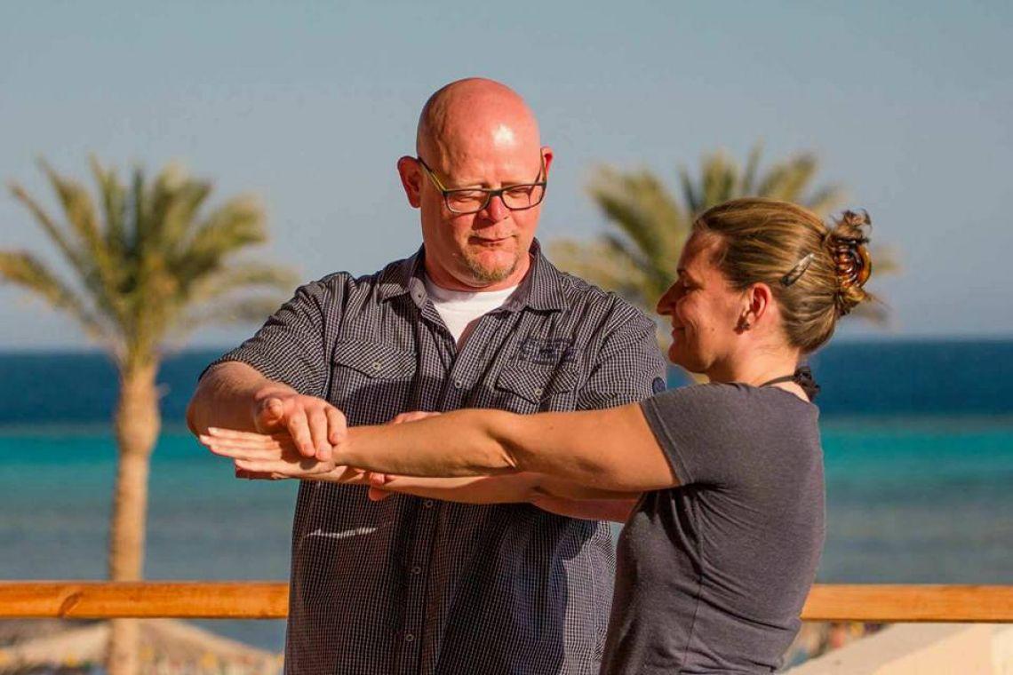 Hypnose Practitioner Ausbildung Soma Bay, Egypt