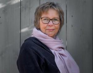 AUF-TAUCHEN Anja Reinstrom