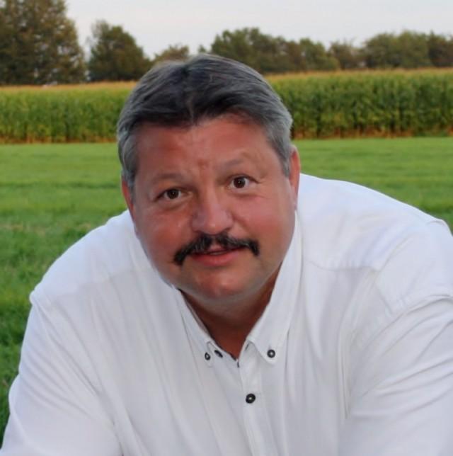 Jörg Klapprodt