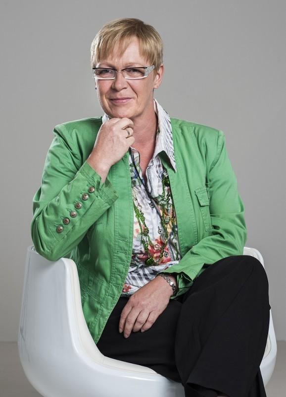 Befreit aufleben - Ruth Hollederer