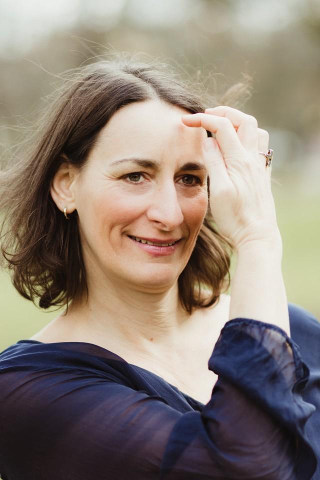 Heilpraktikerin Simone Lücke in Dieburg
