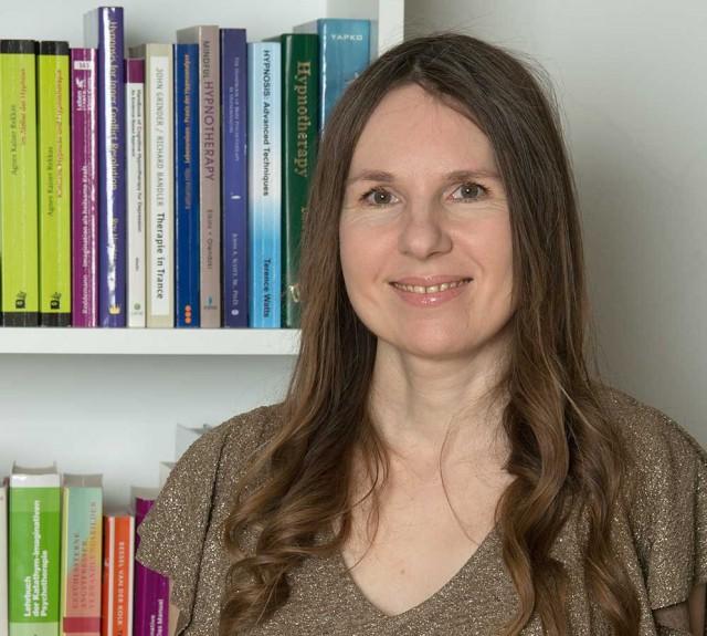 Ines Brämer Hypnosetherapie