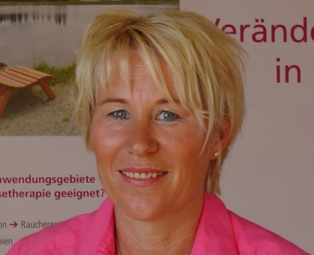 Elke Kuhlemann - Heilpraktikerin für Psychotherapie